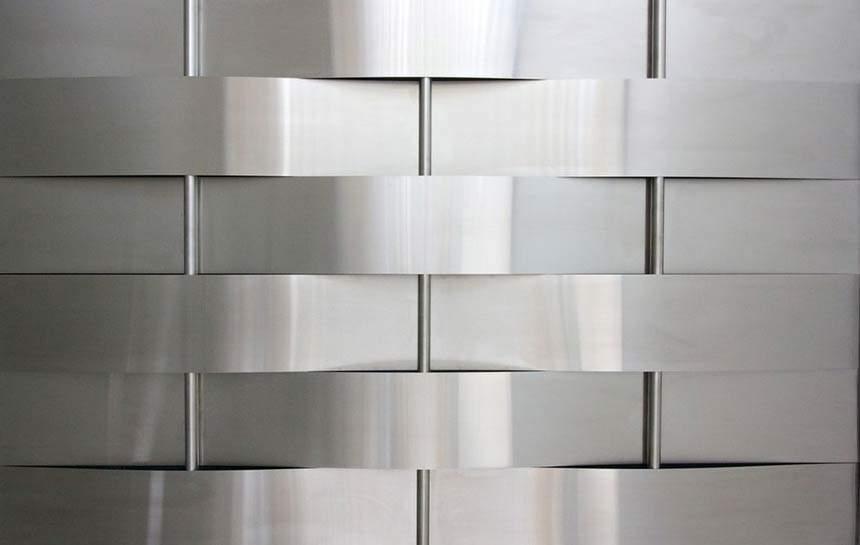 Anti-finger Stainless Steel