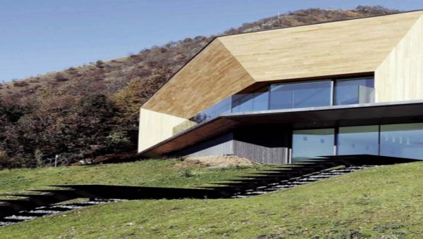 الكسوة المعمارية