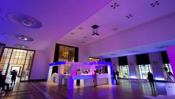 RBDA 2012 - Bar